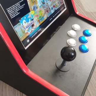 Mini Retro Bartop